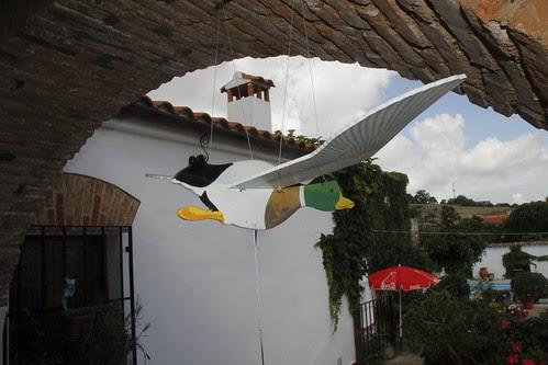 """Casa Rural """"La lozana"""""""