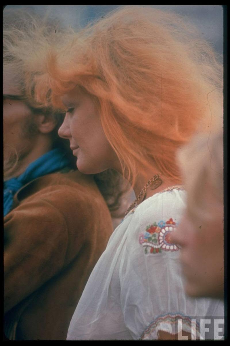 O festival de Woodstock em números e imagens 38