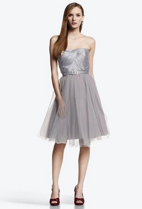 Off the rack bridesmaid dresses