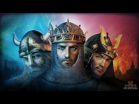 AGE OF EMPIRES II - Batallas gameplays
