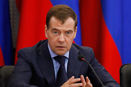 Медведев не поддержал идею увеличить уставный капитал компаний и обязать офшоры раскрывать своих бенефициаров