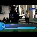 Subregwil 234 SC Sukaluyu Bagikan Ratusan Nasi Box