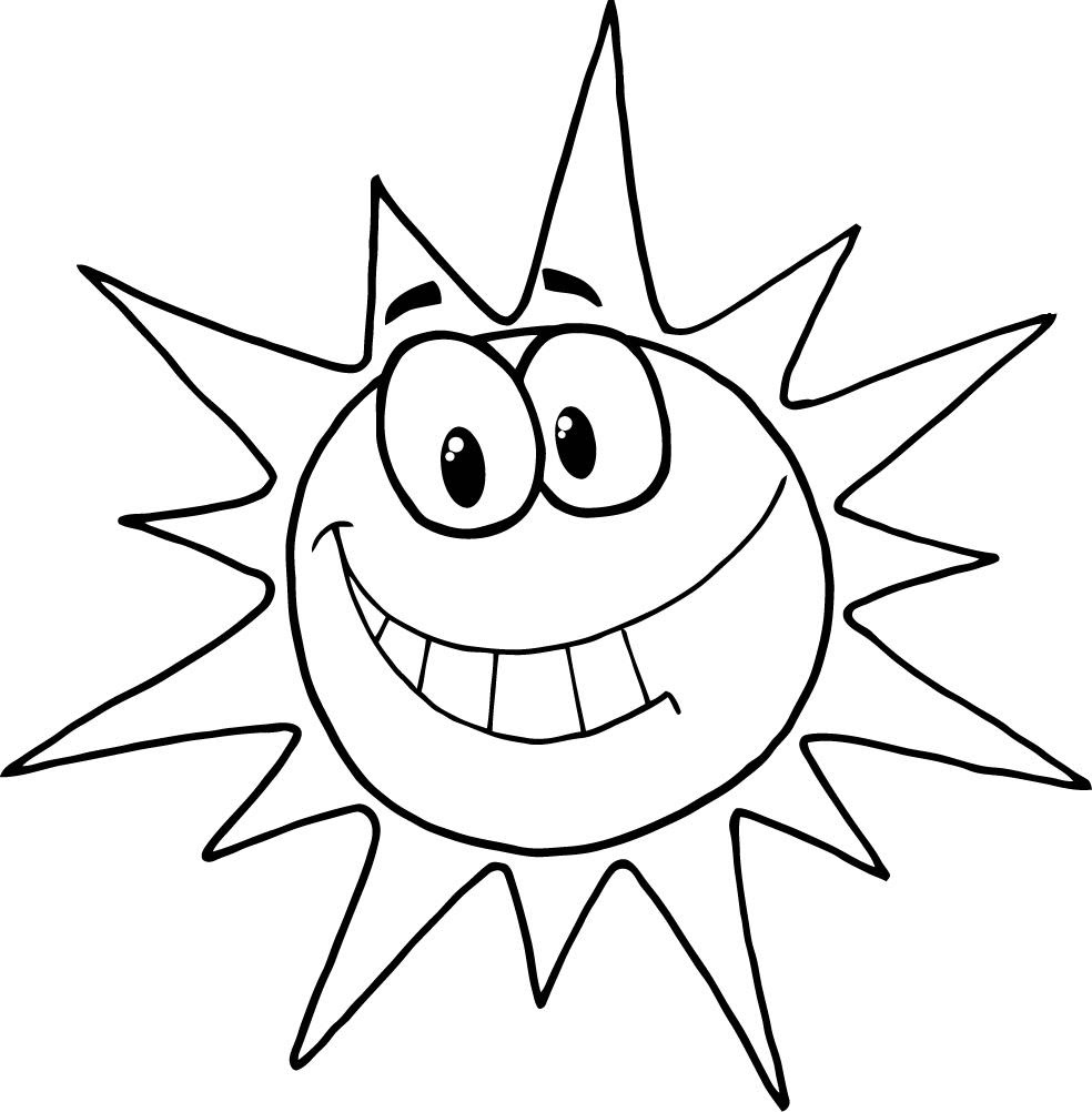 60 Dessins De Coloriage Smiley à Imprimer Sur Laguerchecom Page 4
