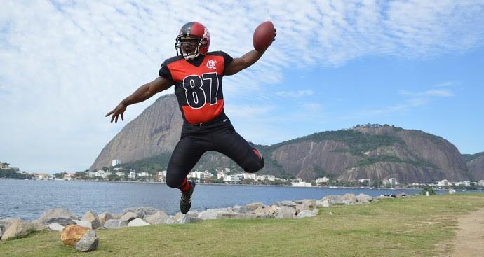 uniforme Flamengo FA (Foto: Felipe Fiorito)