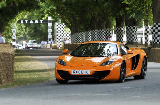 AUSmotive.com » McLaren announces UK and Euro pricing for