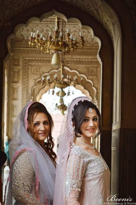 Asma Abbas Daughter Zara Abbas Wedding Ceremony Pictures