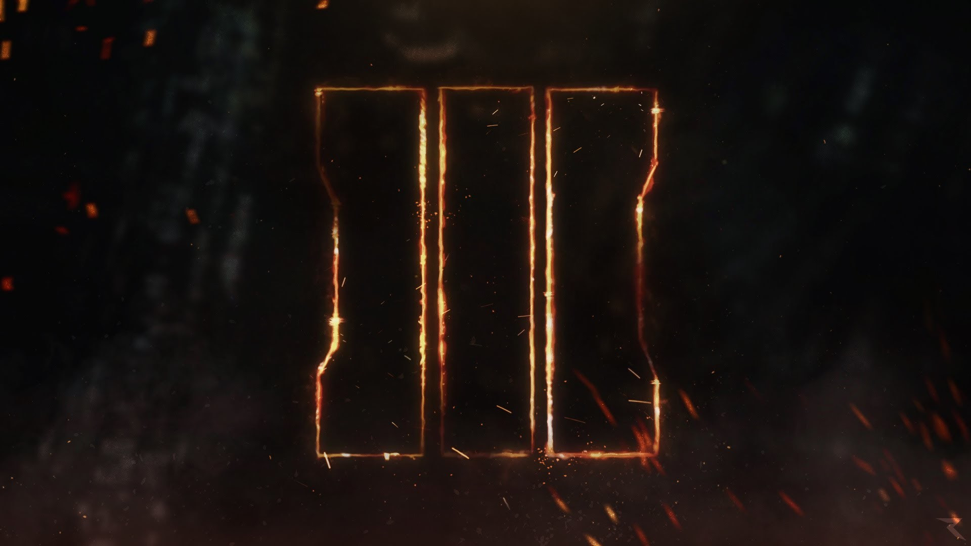 Call Of Duty Black Ops 3 Specialist Prophet Wallpaper