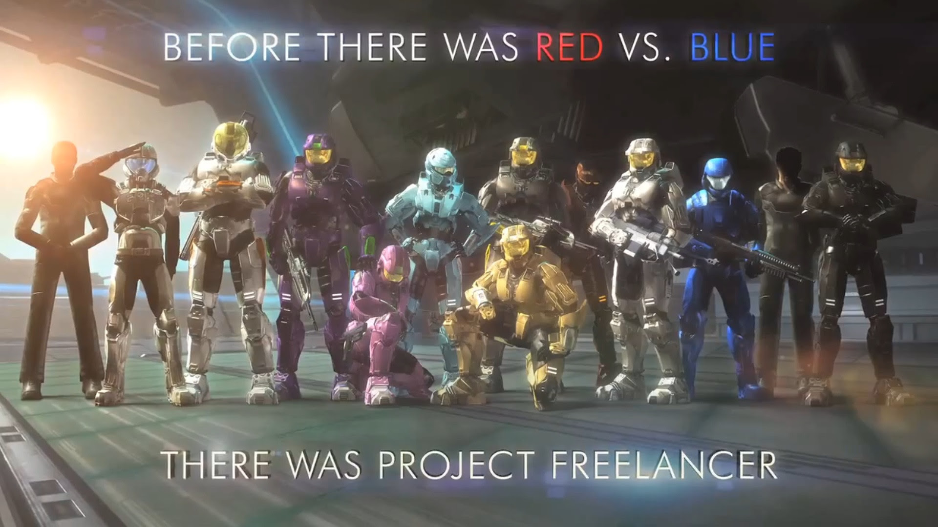 Red Vs Blue Wallpaper 79 Images