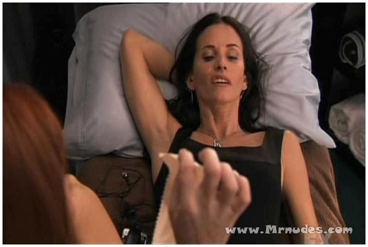 courtney cox cunt pictures