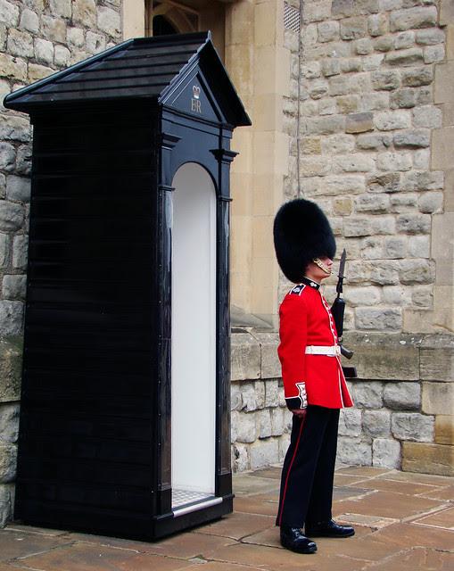 DSC07041 London Royal Guard