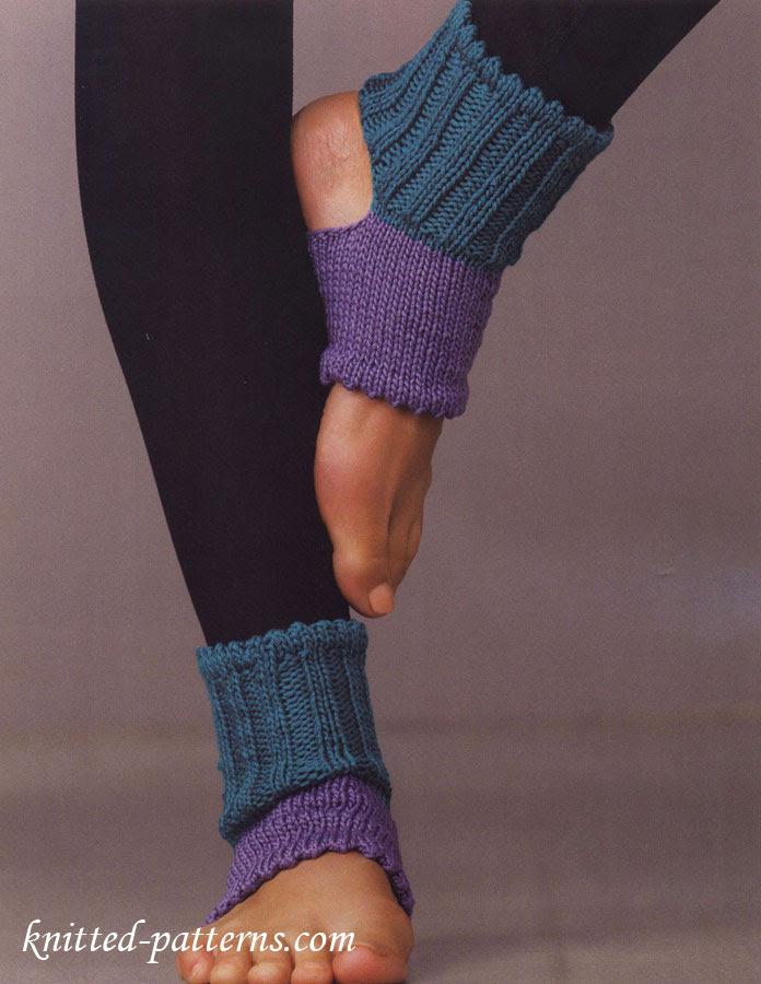 Crochet Yoga Socks Joshua Hazelwood