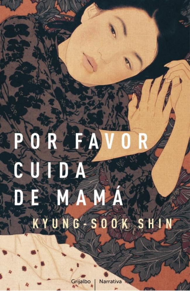 Por favor, cuida de mamá - Kyung Sook Shin [Español]
