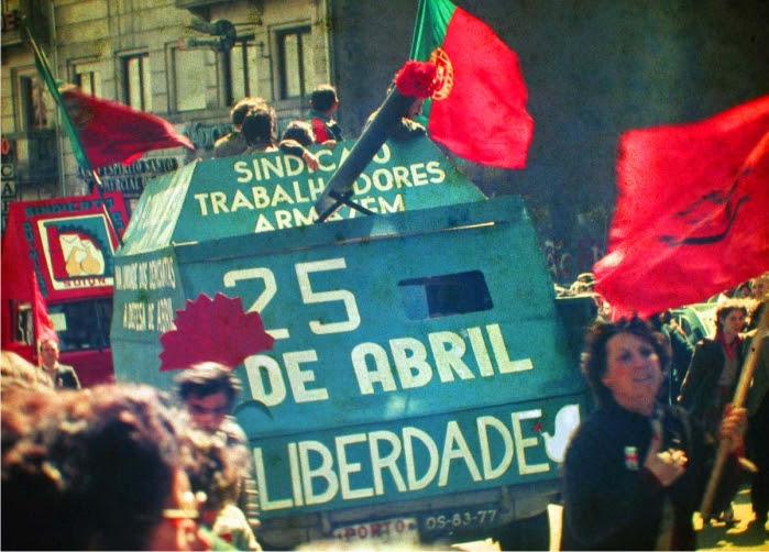 Fotografía: Henrique Matos (CC).