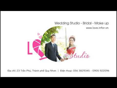 Album wedding 💐 Trung 💗 Kính