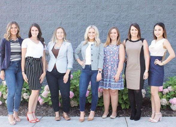 Accounting Financial Womens Alliance Grand Rapids Mi