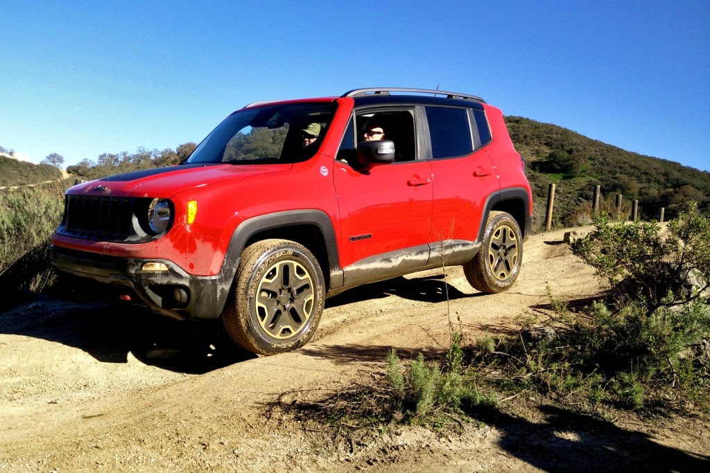 Jeep Renegade Review Jalopnik | 2017, 2018, 2019 Ford ...