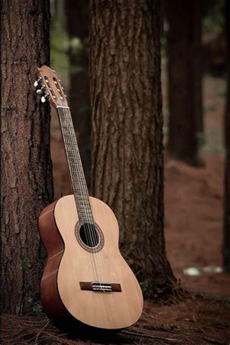 Acoustic Guitar Android Wallpaper HD   Music Android