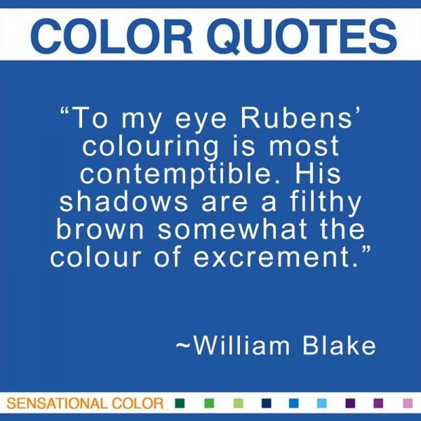 Quotes About Color Archives Page 23 Of 35 Sensational Color