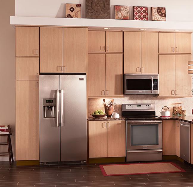 Merillat Basics Kitchen Cabinets | Carolina Kitchen and Bath