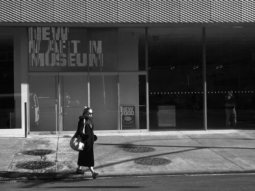 New Museum, NYC