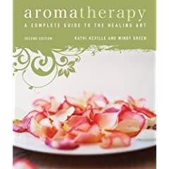 Aromatheraphy cover