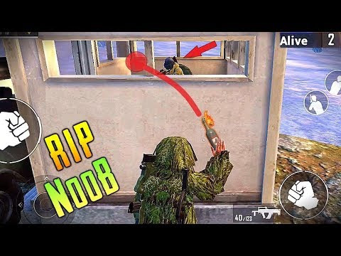 Pubg Mobile Funny Moments Download - Pubg Bp Farming 2018