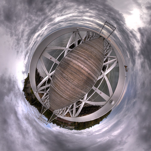 Bad Bay Bridge Planet