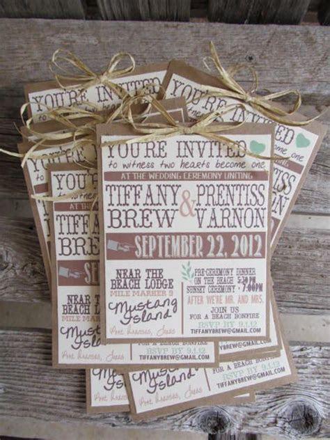 Barn Wedding Invitations on Pinterest   Horseshoe Wedding