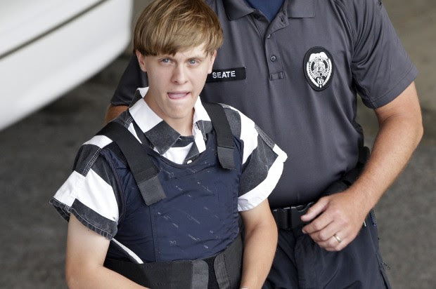 The racist disease we never discuss: Dylann Roof, over-policing and the real story about safety in America