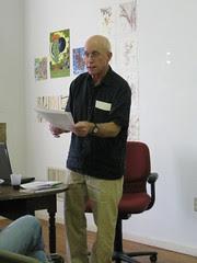 Geoffrey Young