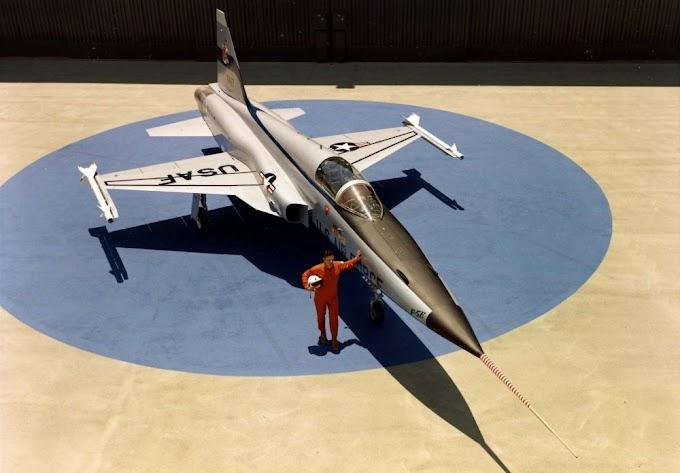Os 60 anos do F-5 Tiger: ele continua mortífero?