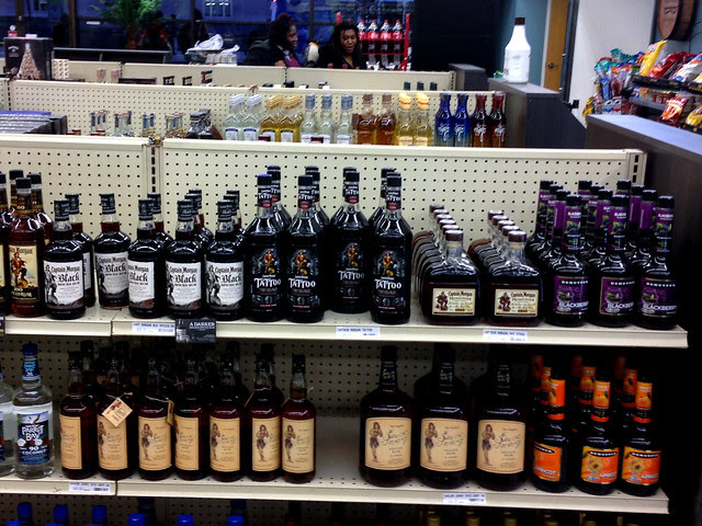 Queen City Wine and Spirits