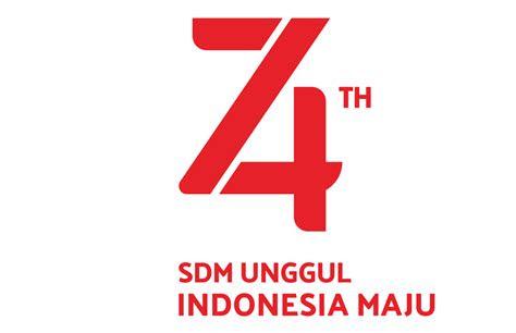 logo resmi hut ri   asadiyah pusat
