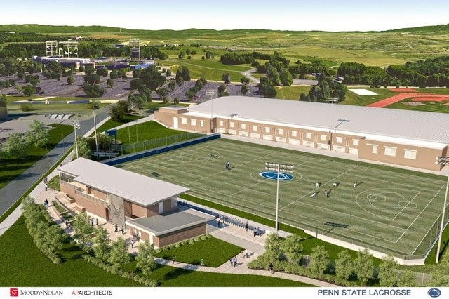 State College Pa Committee Recommends Design Construction For