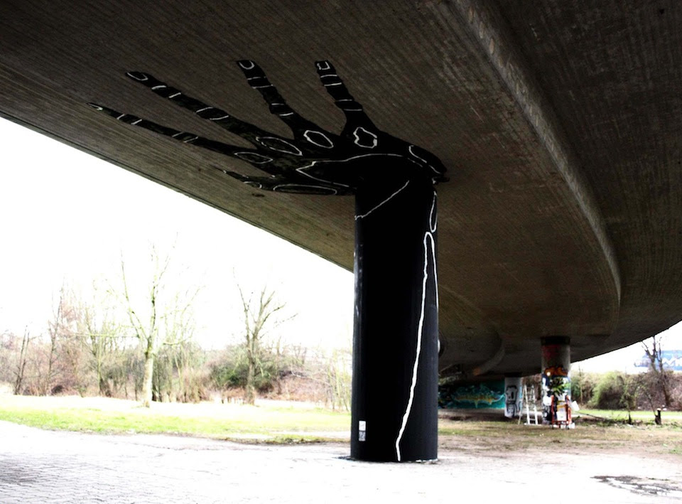 By Dome in Karlsruhe, Germany