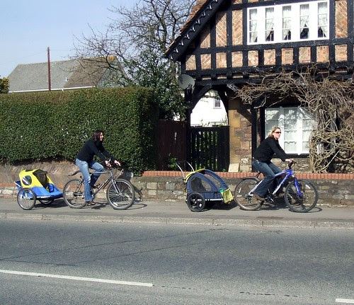 Yate Cycle Chic!
