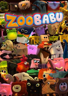Zoobabu - Season 1