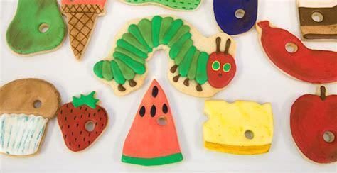 Kara's Party Ideas Very Hungry Caterpillar Themed Birthday