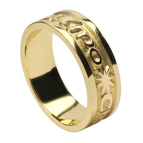 17 Best images about Irish Wedding Rings on Pinterest