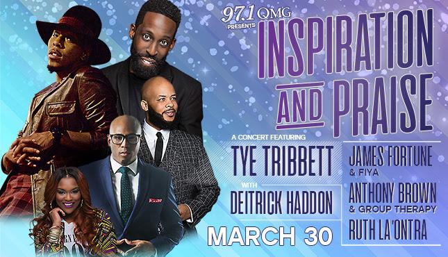 Upcoming Events Inspiration And Praise Gospel Concert Ljvm