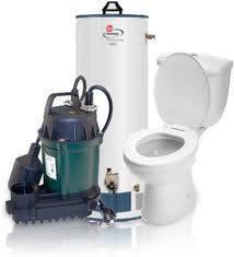 Hvac Plumbing Appliance Service 804 873 0627