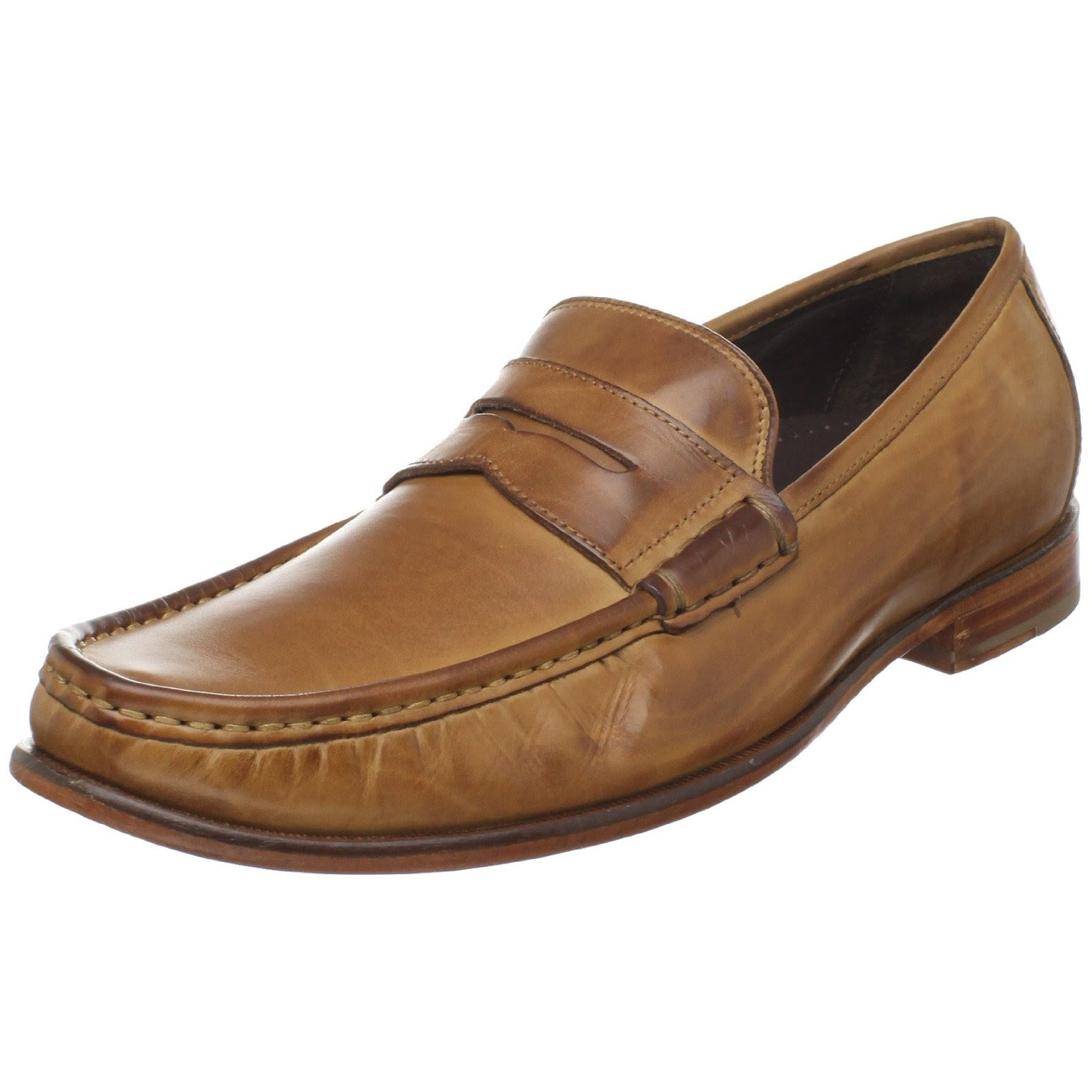 Cole Haan Mens Air Aiden Penny Moc Loafer in Brown for Men ...