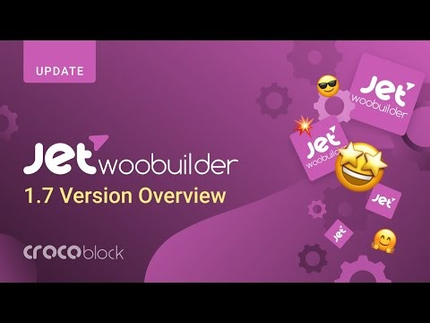 How to Create WooCommerce layouts with JetWooBuilder plugin