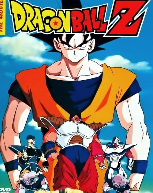 Ganzer Film Dragonball Z: Die Entscheidungsschlacht 1990