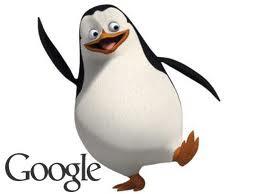 google-pinguin