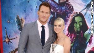 Shocking celebrity splits