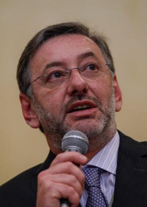 O procurador-geral de Justiça de São Paulo, Márcio Elias Rosa