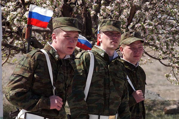 Agreements and Alliances: Relations with West expected to define Armenia's future ties with Russia