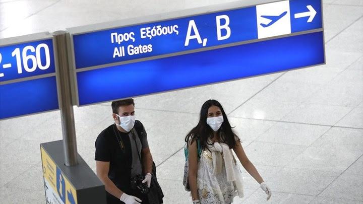 Αεροπορικό ταξίδι στα νησιά: Τι ισχύει για τις πτήσεις εσωτερικού