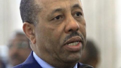 """Il premier libico lancia l'allarme: """"Terroristi dell'Isis verso la Tunisia"""""""